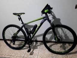 Bike Groove Hype nova