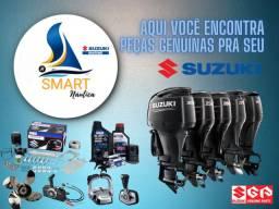Peças para motor de popa Suzuki