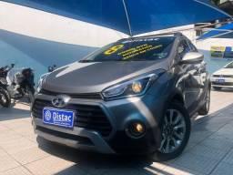 Hyundai HB 20 2018 Novíssimo com garantia