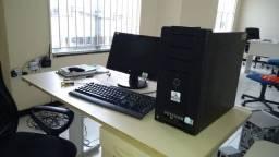Computadores básico e gamer