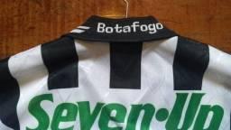 Camisa Botafogo semi zero