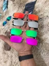 Óculos Oakley Lupinha Do Vilão Vilãozinha