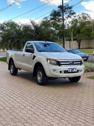Ford ranger 2014 xl diesel