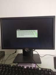 Monitor Dell Novo