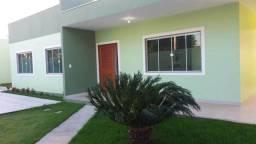 Casa nova 3 Qts, 1 Suíte, Piscina e Churrasqueira em Porto da Roça