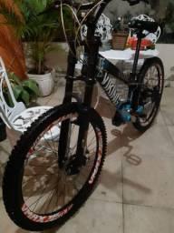 Bicicleta Viking X(TUFF 25)