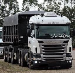 Vendo Scania R 440
