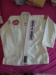 Kimono Gracie Barra A1