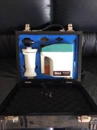 Medidor de umidade de Grão