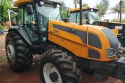 Trator Valtra BM125