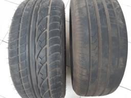2 pneus aro 17
