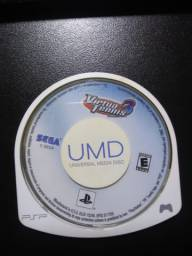 Virtual Tênis 3 - PSP - PlayStation Portable