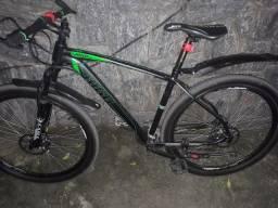 Bike Aro 29 Highone Revolution Verde confira!!!
