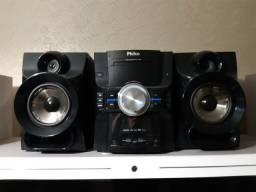 Radio mini system philco