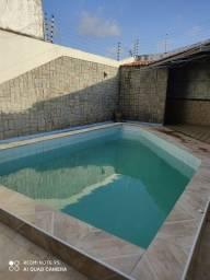 Casa no Parque shalom para aluguel com piscina