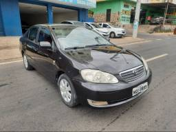Corolla xei 1.8 manual 2007