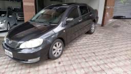 Toyota Corolla xei 1.8 automático