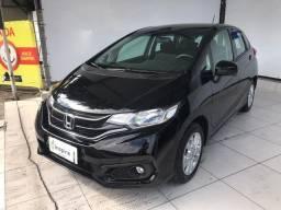 Honda Fit LX 1.5 2018 Automático CVT Completo Flex
