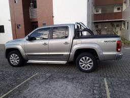Amarok highline CD