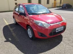 Fiesta 1.0completo a/modelo 2013 impecável