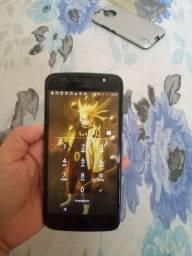 Motorola g5s azul marinho