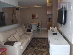 Apartamento para alugar, 50 m² por R$ 3.000,00/mês - Icaraí - Niterói/RJ