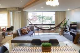 Apartamento à venda com 3 dormitórios em Jardim lindóia, Porto alegre cod:8548