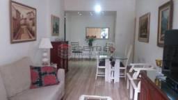Apartamento à venda com 3 dormitórios em Flamengo, Rio de janeiro cod:LAAP32550