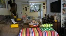 Apartamento à venda com 3 dormitórios em Flamengo, Rio de janeiro cod:LAAP33135