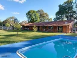 Chácara à venda com 3 dormitórios em Botiatuva, Campo largo cod:CH00005