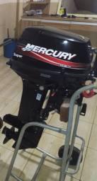 Motor popa Mercury 15/18 hp