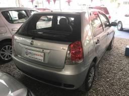 Fiat Palio 1.0 Basico Flex