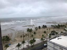 Apartamento para alugar com 1 dormitórios em Boqueirão, Praia grande cod:5108