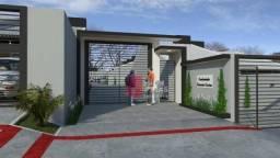Casa com 2 dormitórios à venda, 60 m² por R$ 155.000 - Cataratas - Cascavel/PR