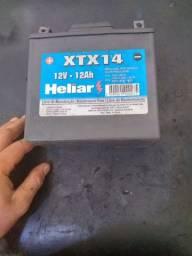 Bateria 12V-12Ah