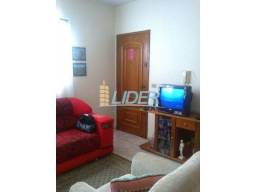 Apartamento à venda com 2 dormitórios em Santa mônica, Uberlandia cod:17477