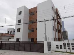 (Próximo ao Almeidão) 2 quartos, 1 suíte, 50 m² por R$ - Cristo Redentor - JP