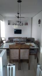 Vendo/alugo apartamento semi mobiliado