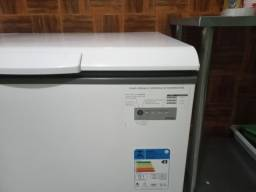 Freezer horizontal Consul 527 l