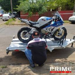 BMW S1000rr Desbloqueio corte giro no Neutro+ Remap + Pops and bangs