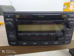 RADIO ORIGINAL DO COROLLA