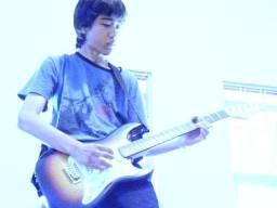 Curso de Teoria Musical básico - Para Guitarristas e Violonistas