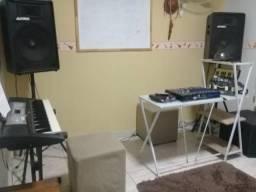 Sanfona zabumba triângulo e teclado aulas de música online (aprenda sem sair de casa) comprar usado  Recife
