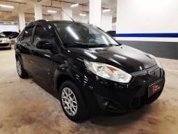 /B Fiesta 1.6 Sedan Completo 2014 - Baixo Km