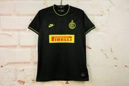 Camisa Inter de Milão