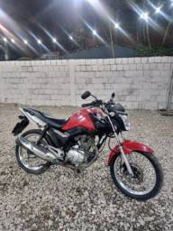 Vendo ou troco uma moto Honda Fan