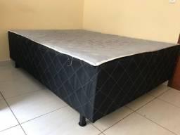 Vendo cama usada uma vez em perfeito estado
