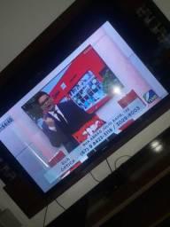 Tv digital muito grande LG 47 esta zera ...so venda