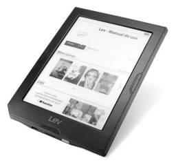 Lev neo leitor de livros digitais e-reader epub pdf