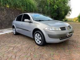 Renault - Meganesd Dyn 1.6 2009